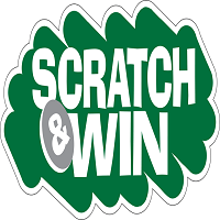 Scratch And Win - Android App Source Code