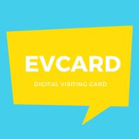 Digital Visiting Card PHP Script