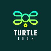 Turtle - Tech Logo