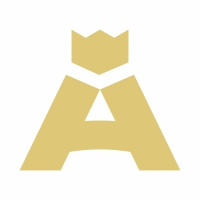 Luxury A Letter Logo