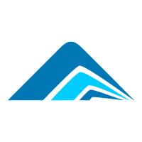Real Estate Metal Roofing Logo