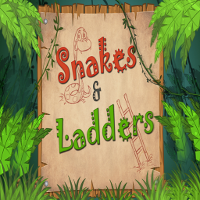 Snakes And Ladders - Unity Complete Source Code
