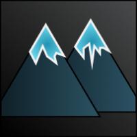 Mountainpass - Logo Template