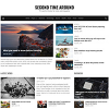 second-time-around-html5-magazine-template