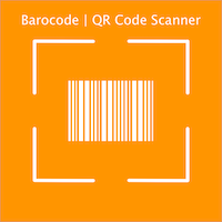 Barcode QR code scanner - iOS App Source Code