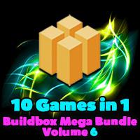 Buildbox Mega Bundle Volume 6