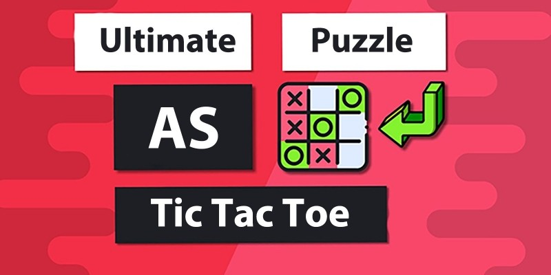 Tic Tac Toe Android Game with AdMob