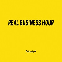 BusinessHours - Dynamic Business Hours JavaScript