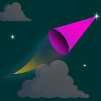Space Frontier Rocket - Unity Source Code