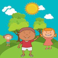Planet Kids - iOS Source Code