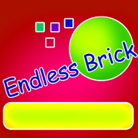 Endless Brick Game Construct 2 Game template