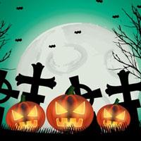 6 Halloween Buildbox Games