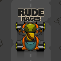 Rude Races - Full Buildbox Project