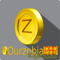 Ourzobia PHP - Social P2P Donation System Extended