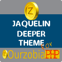 Jacquelin Deeper - Ourzobia PHP Theme
