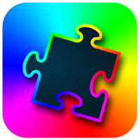 Jigsaw Puzzles - Android Studio Project