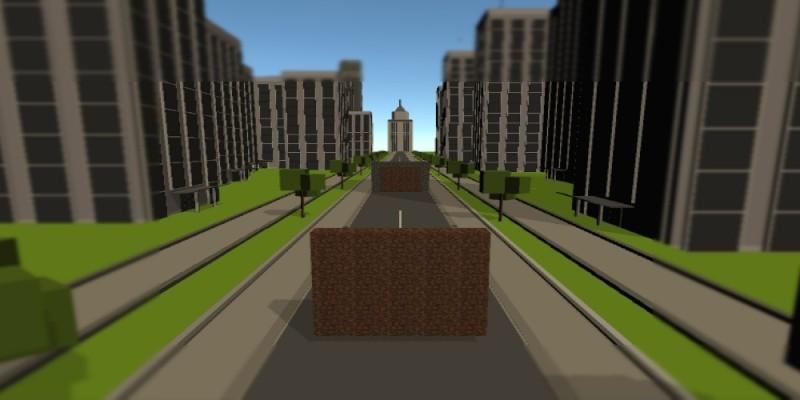 Block Breaker - Full Unity Project
