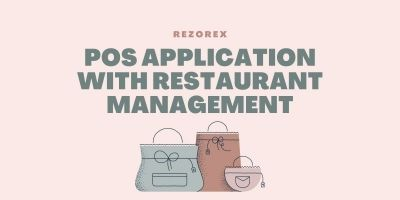 RezoREX - POS with Restaurant Management