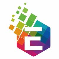 Expertex E Letter Logo