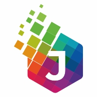 J Letter Logo