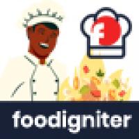 Foodigniter - QR Menu Maker And Order Management