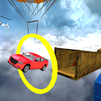 Extreme Tracks Stunt Car Racing Unity 3D