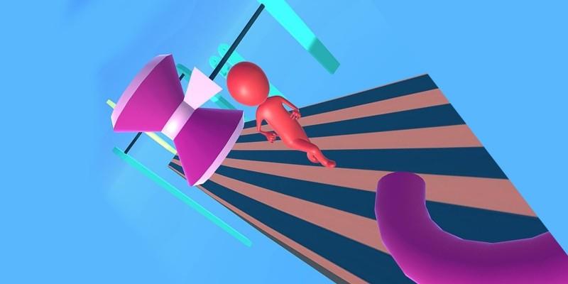 Fun Race Sky Racing Game 3D Unity Game