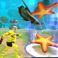 Hero Adventure 3D Unity Game
