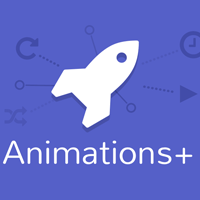 C# Forms Animations Library