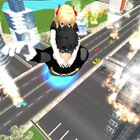 Town Hero City Battle Simulator Unity Source Code