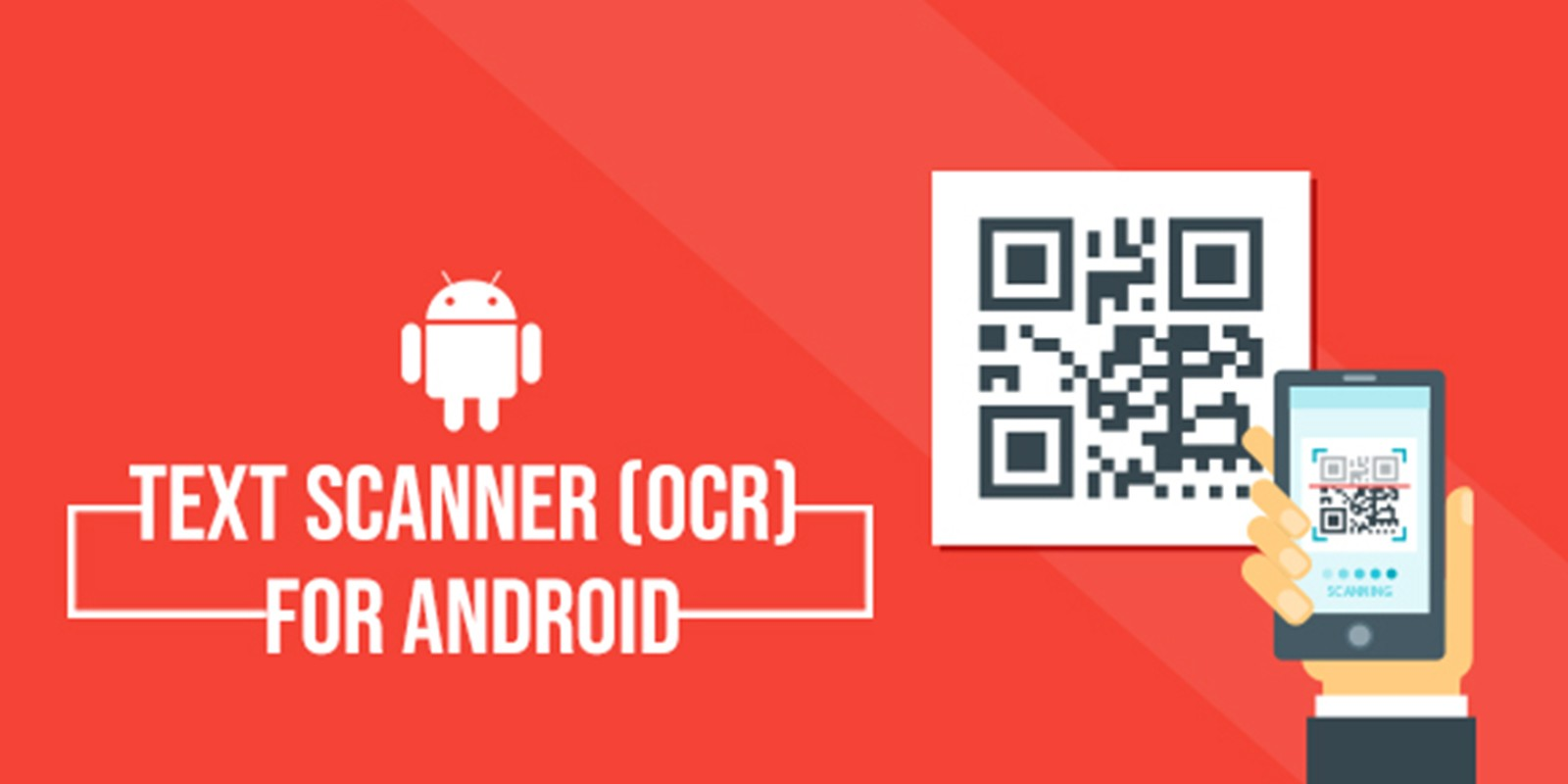 Text Scanner OCR For Android - App Source Code