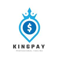 King Pay Logo