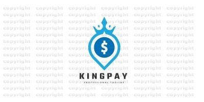 King Pay Logo