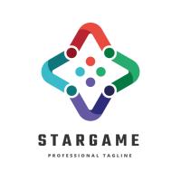 Star Game Logo