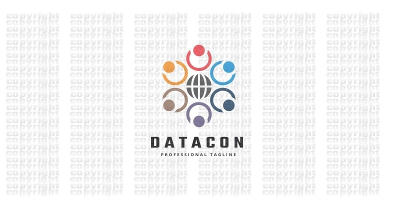 Data Connect Logo