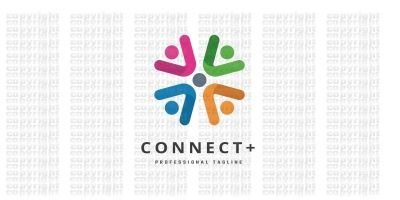 Connect Plus Logo