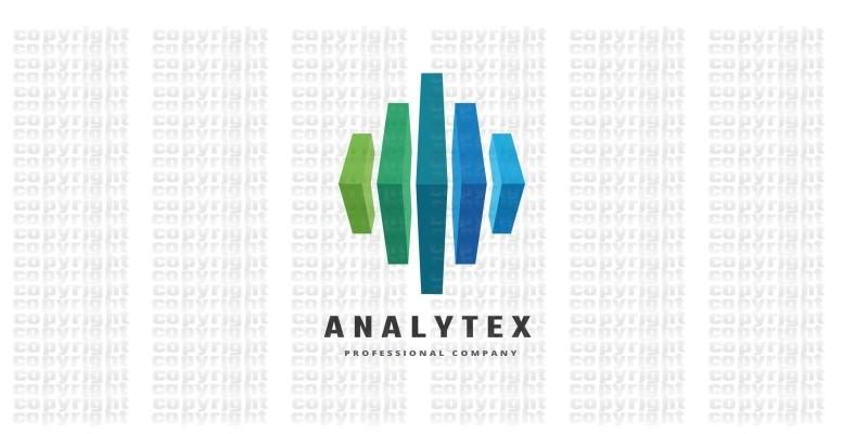 Analytic Financial Logo