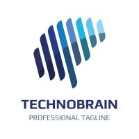 Techno Brain Logo