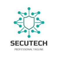 Secure Technology Logo