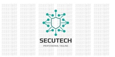 Secure Technology Logo