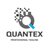 Quantex Letter Q Logo