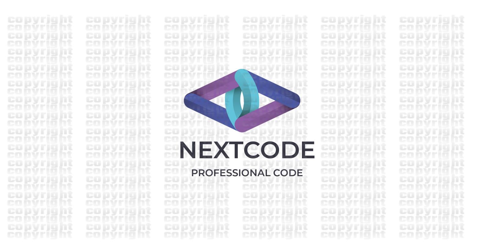 Next Code Logo