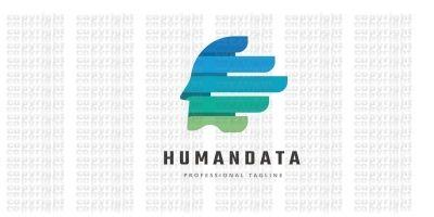 Human Data Logo
