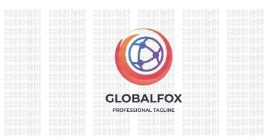 Global Fox Logo