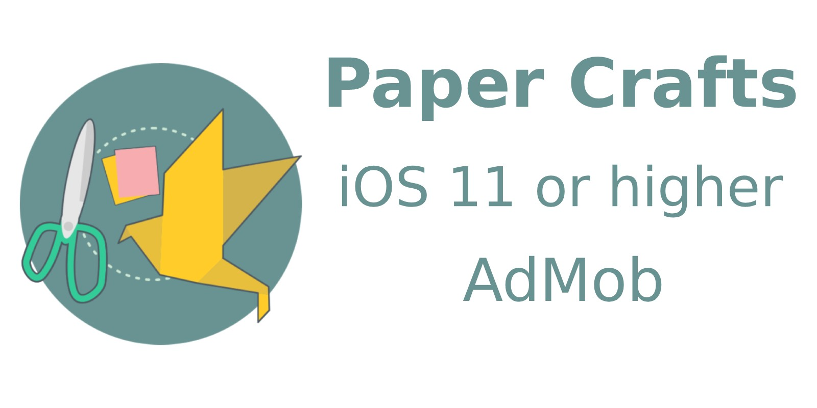 Paper Crafts - iOS Source Code