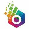 colorful-o-letter-logo