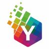 colorful-y-letter-logo
