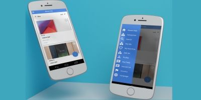 Buy And Sell Android App With PHP Backend