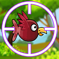 Bird Shooting - Unity Game Template
