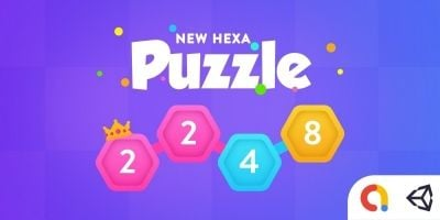 2248 Hexa Puzzle - Unity Game Template